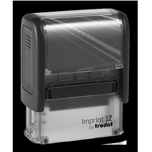 Trodat Imprint 12 bélyegző, pecsét, olcsó